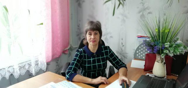 Бирюкова Наталья Ивановна