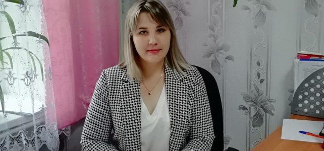 Ворошилова Наталья Николаевна
