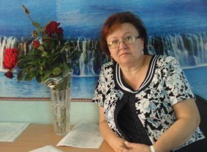Баженова Маргарита Евгеньевна