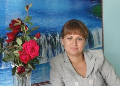 Бушуева Оксана Владимировна