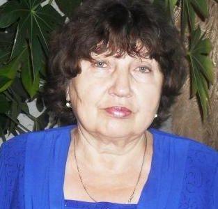 Добродомова Нина Петровна