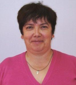 Мельникова Надежда Александров